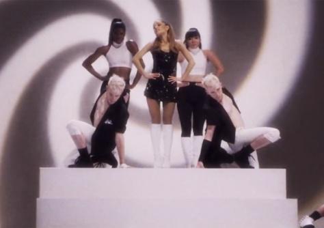 Ariana Grande Problem lead